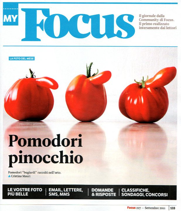 pubblicata su Focus n°227 _Settembre 2011