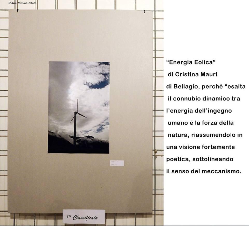 """1°PREMIO concorso fotografico """"MACHINAE"""" Convivium Corciano"""
