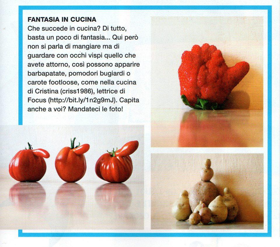 pubblicata su Focus n°261_luglio 2014