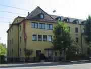 Wöchnerinnenheim Augsburg