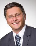 Dr. Christian Jörg, Geschäftsführer
