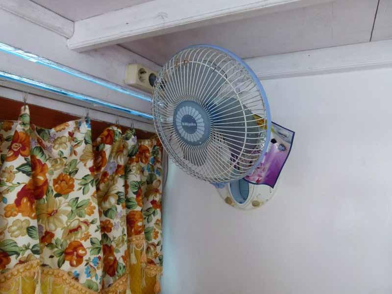 mit Klimaanlage