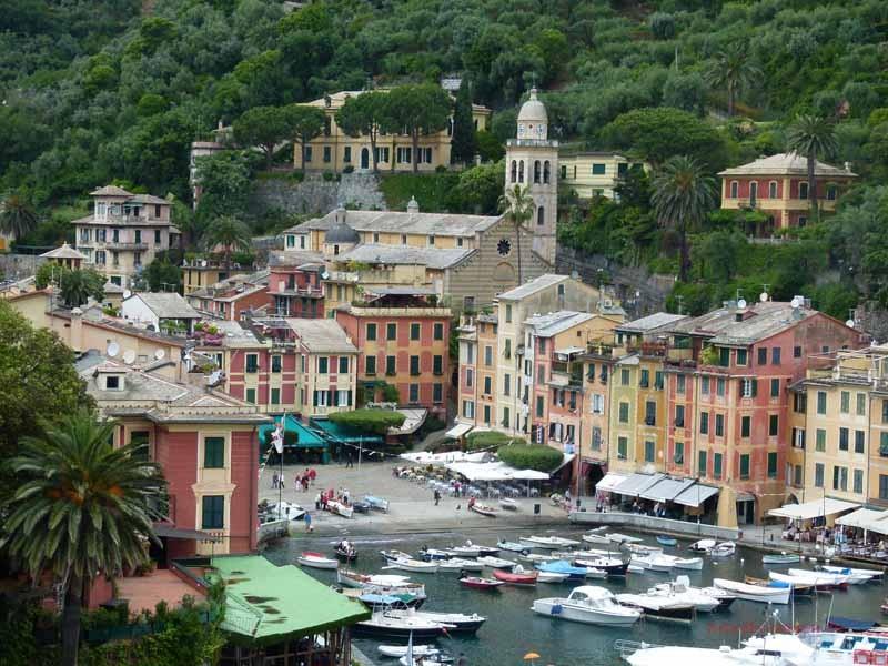 Nobelort Portofino