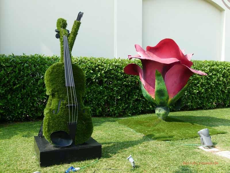 Stradivari wohnt nicht weit entfernt