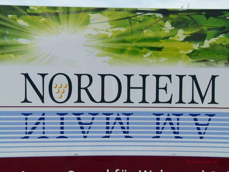 Wir lieben einfach Nordheim und die Weininsel