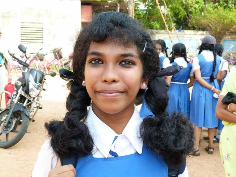 Traumhaft - diese Haare