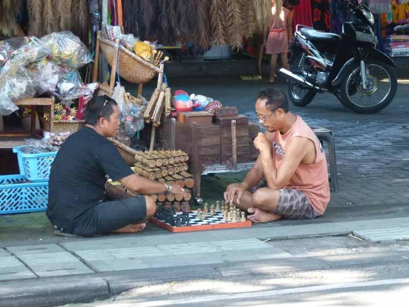 Typisch balinesisch