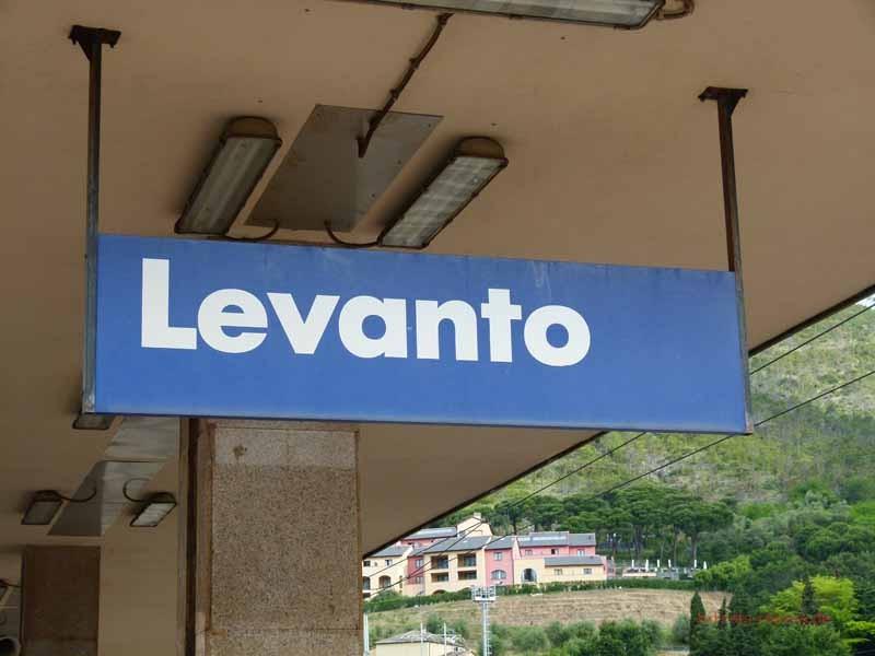 In 30 Minuten von Levanto nach Riomaggiore
