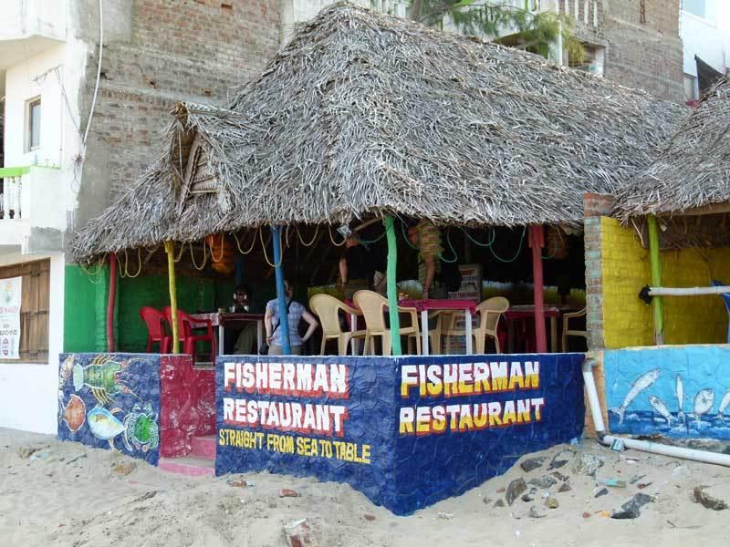 Wilfried's Fischrestaurant