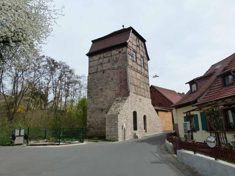 Hüterturm