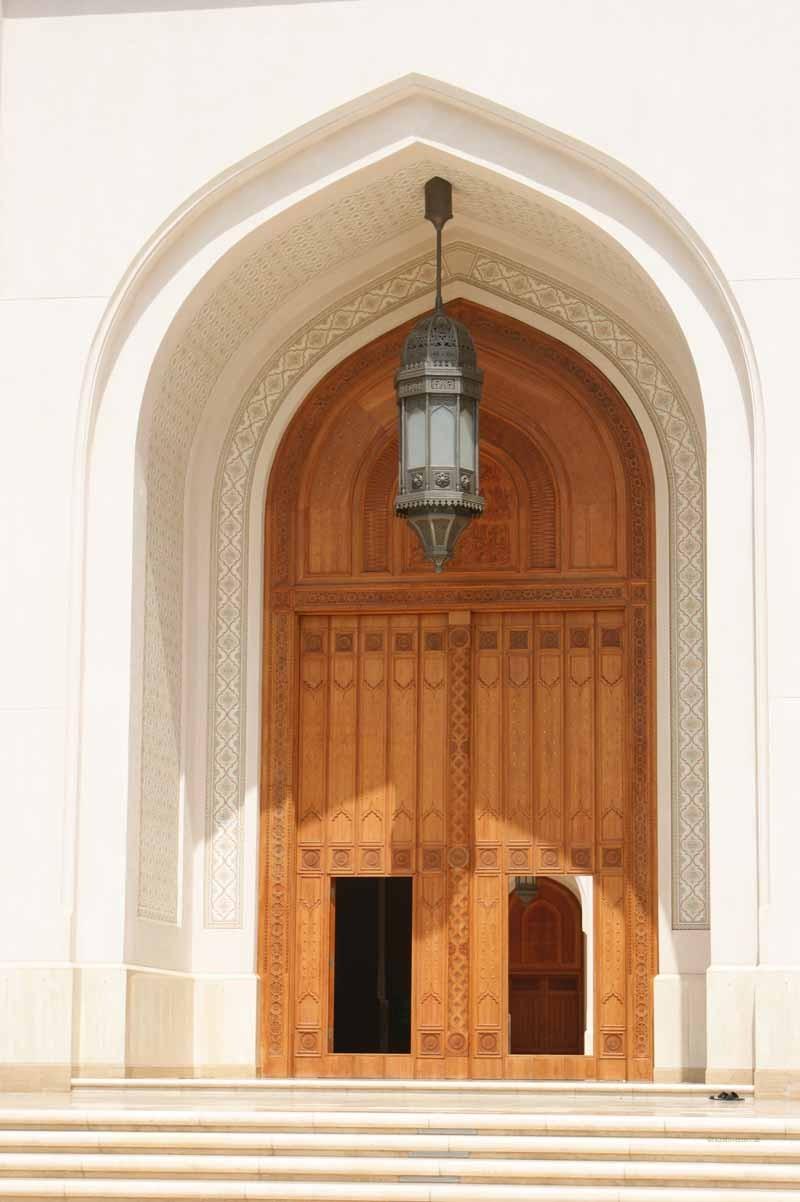 Das Eingangstor