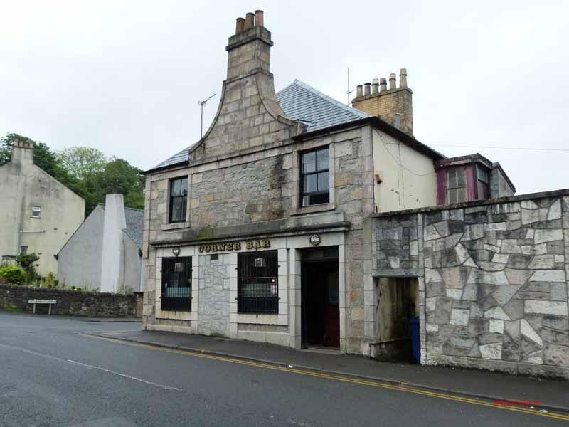 Der Corner Pub