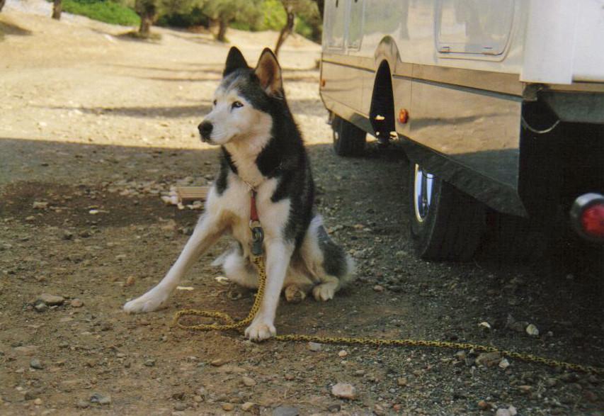 September 2007 - Griechenland