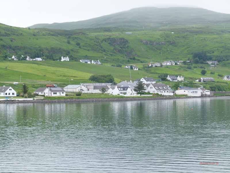 Willkommen zurück auf der Isle of Skye
