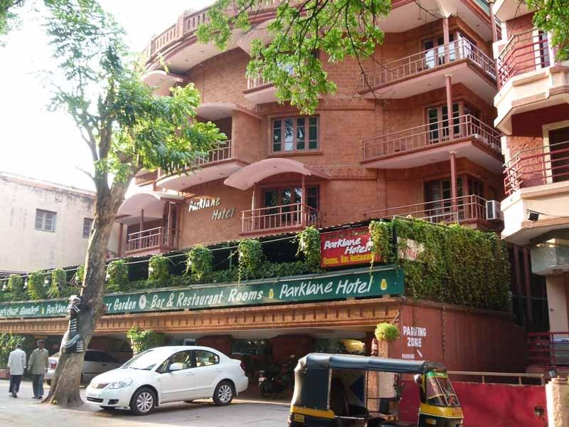 Restaurant Park-Lane
