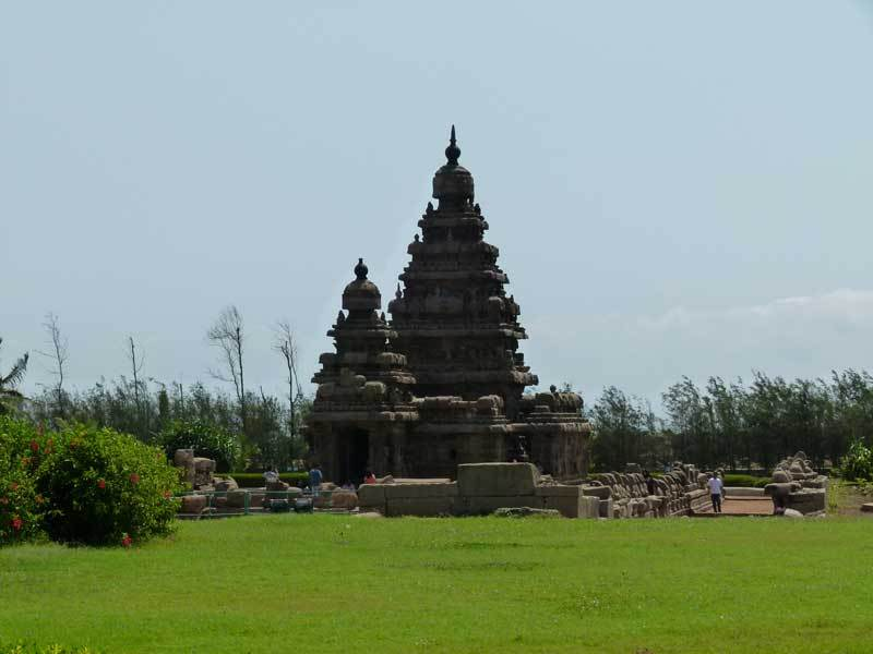 Seashore-Tempel