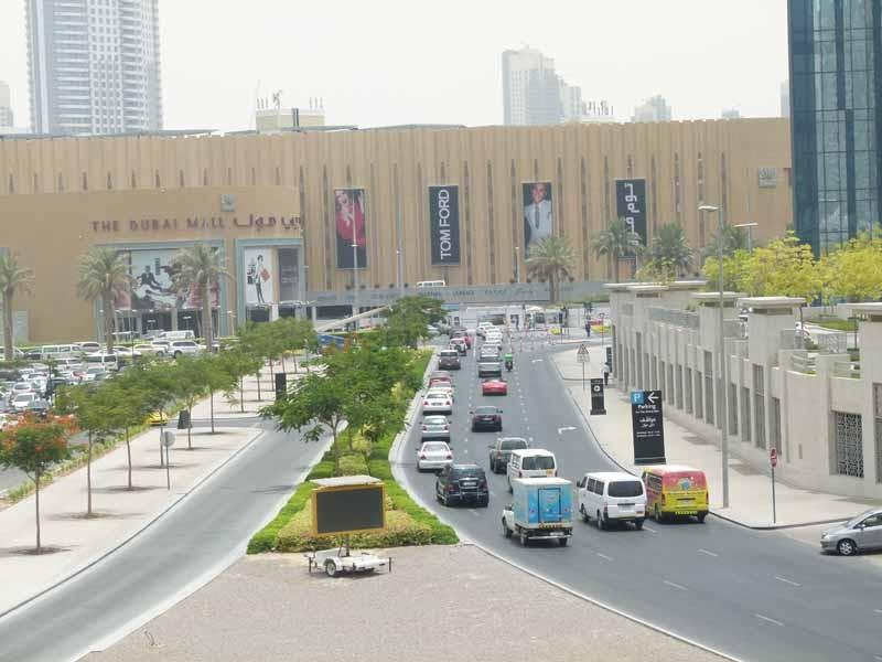 .... Dubai Mall