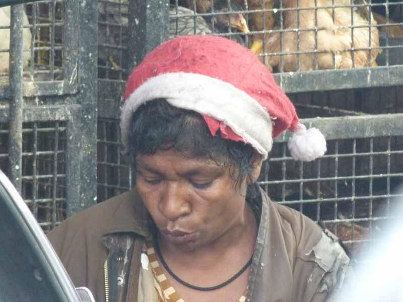 Ja ist denn heut schon Nikolaus ?