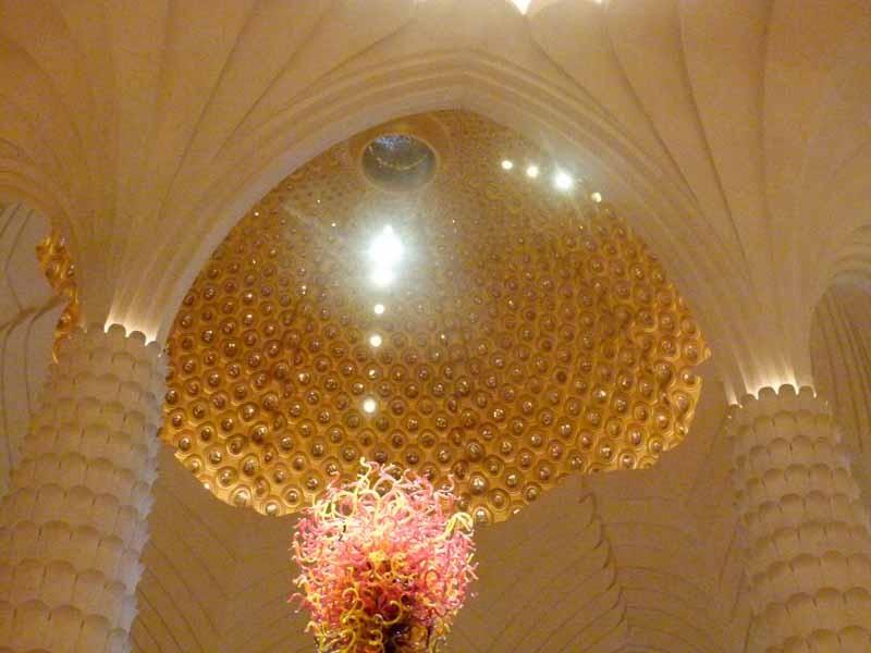 Die Rambutan-Lampe