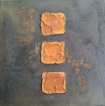 Würfel Oxidation II
