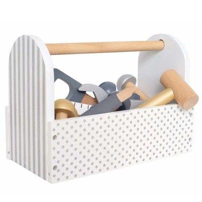 Jabadabado Werkzeugkasten