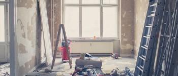 Umbau Sanierungen