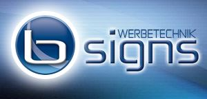 B-Signs Werbetechnik in Bremen