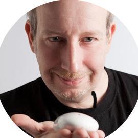 Robin Goldmann (Profilfoto), verstorben im Frühjahr 2021 in Weyhe