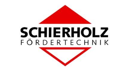 Louis Schierholz GmbH  Schierholz Fördertechnik  Arsterdamm 110  28277 Bremen  Bremen Obervieland