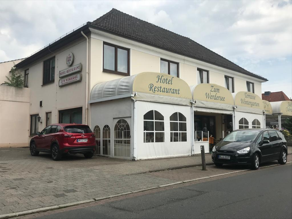 Hotel Zum Werdersee