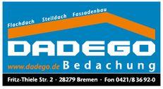 Dadego Bedachung Dachdecker - Werbegemeinschaft Habenhausen-Arsten