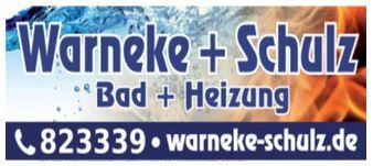 Warneke und Schulz, Bad und Heizung, Bremen
