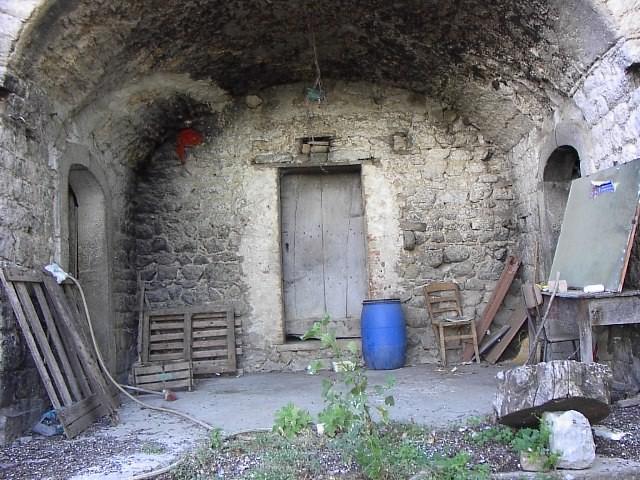 Masseria di S.Giovanni , Torrecuso , seconda metà XVIII secolo