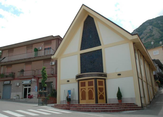 Chiesa di S. Maria del Bosco