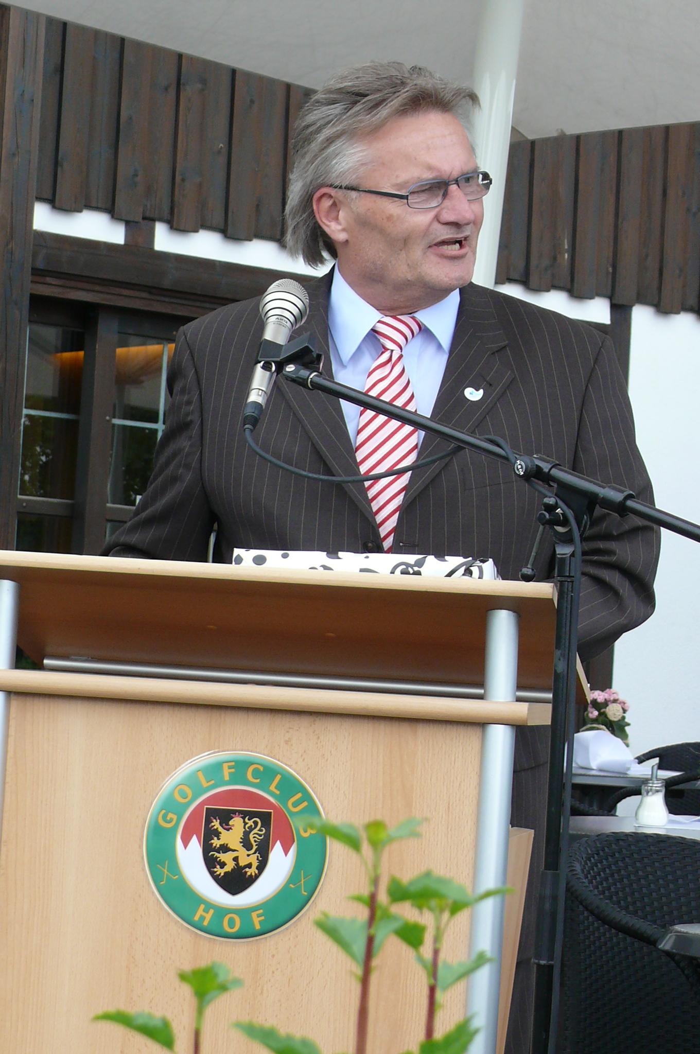 Gerhard Rödel