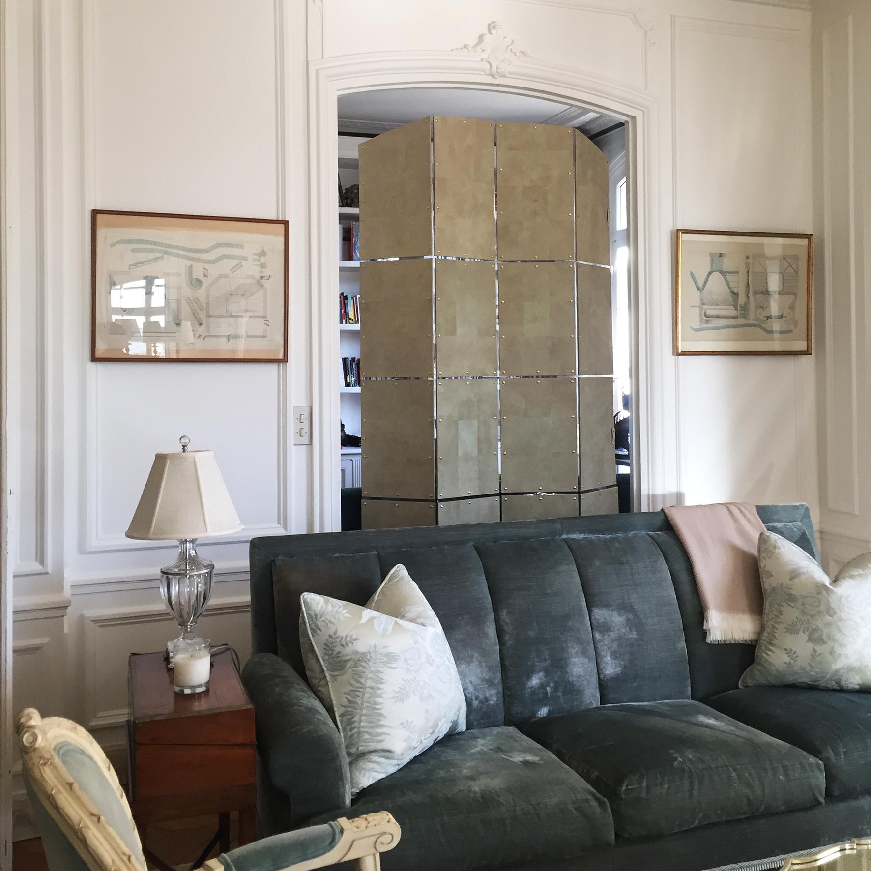 Tilt - Collection paravents - particuliers - Paris