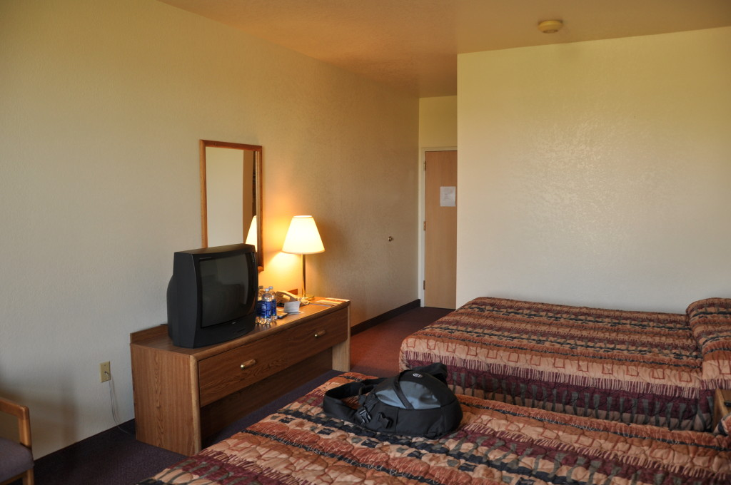 Richfield - Travelodge