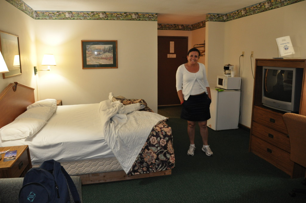 Litchfield - America's Best Value Inn