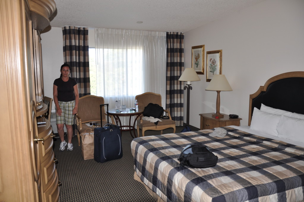 Modesto - Days Inn