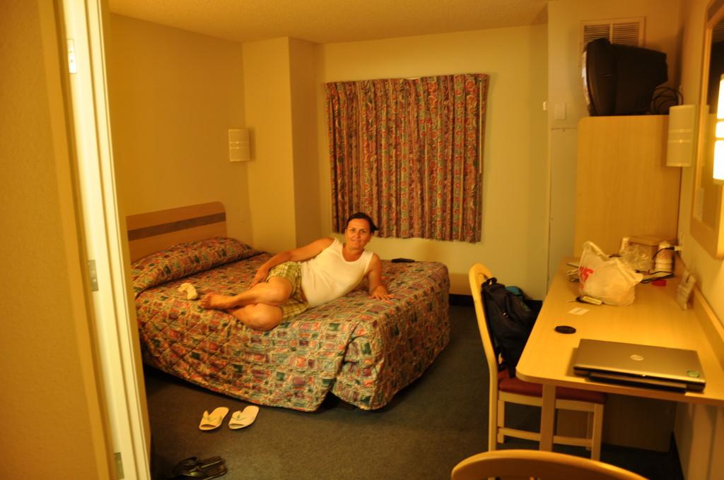 Moab - Motel 6