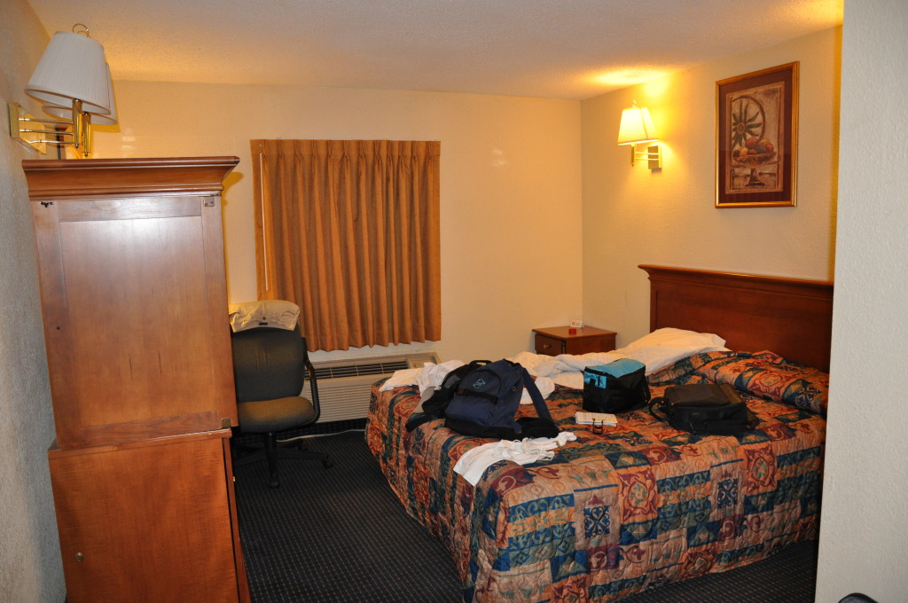 Newark - America's Best Value Inn