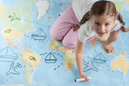 Urlaubsplanung kinderleicht mit MOHI Travel