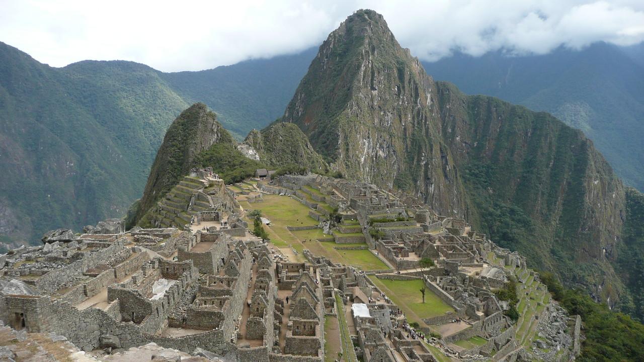 Machu Picchu - Magie der Anden