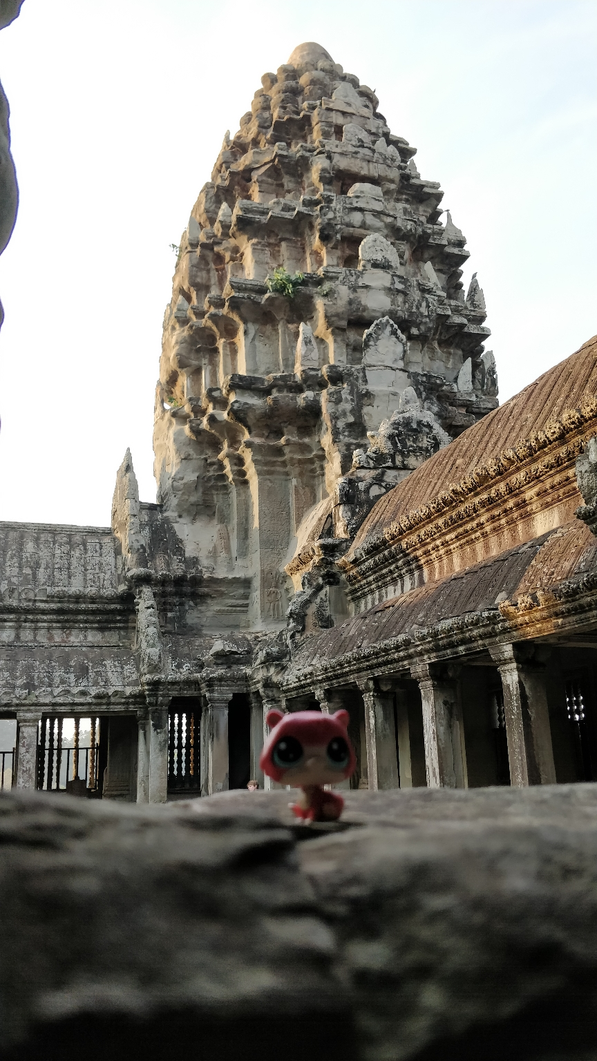 Angkor Jean-Mi !