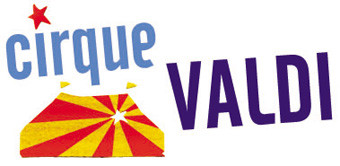 Logo Cirque Valdi