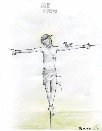 Iesus H. totparier