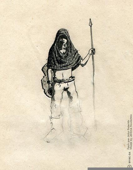 L'ado chevalier