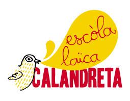Prepausicion logo Calandreta