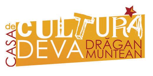 Logo Maijon de le cultura de Deva