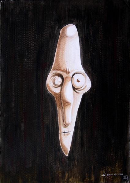 Le fantôme du Centre d'Accueil des Demandeurs d'Asile
